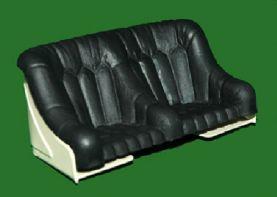 Mamod SA1 Seat   (cream)